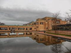 Municipal Museum (sander_sloots) Tags: municipal museum gemeentemuseum thehague denhaag berlage architecture artdeco architectuur building