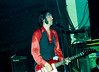 The Jon Spencer Blues Explosion by Edwina Hay (34 of 36) (eatsdirt) Tags: 35mm bustmagazine bustmagazinebenefit jonspencer jonspencerbluesexplosion judahbauer knittingfactory march2002 russellsimins thejonspencerbluesexplosion film scan