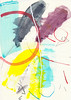 Abstract drawing (Natasha Davydova) Tags: art artwork acrylic pen painting picture paper line drawing abstract abstraction pattern