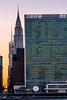 Rascacielos / Skyscrapers (López Pablo) Tags: skyscraper manhattan new york urban nikon d7200 sunset