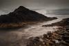 Staffa Channel (GraemeKelly) Tags: graemekellyphotography graeme kelly landscape landscapes longexposure sea seascape staffa mull scotland big stopper lee channel basalt columns