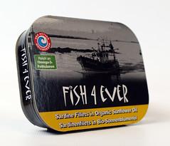 Germ sardine in sunflower oil (OrganicoRealfoods) Tags: fish productshot sunfloweroil can sardines