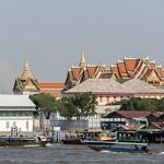 Wat Arun 鄭王廟 thumbnail