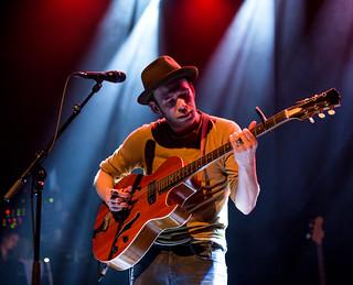 Michael Prins / Beste Singer- Songwriter