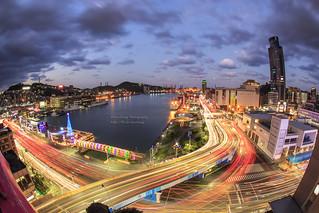 Keelung Port, Taiwan _MG_504802