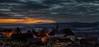 Sunset at Herrnfehlburg (ramerk_de) Tags: hdr bayerischerwald bavarianforest gallner alps sunset