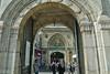 Istanbul - Grand Bazaar gates (raluistro) Tags: istanbul grandbazaar market europe asia bazaar shopping