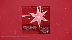 Twelve Days of Christmas music [Seven Swans A-swimming] (Santa Claus Xmas Songs) Tags: video music christmas youtube santa claus xmas songs