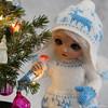 Happy New Year! (Maram Banu) Tags: doll bjd fairyland littlefee baby marambanu rara