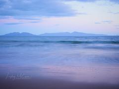 Swansea Beach Tasmania