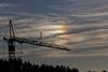 Halo (Lichteffekt) (pascal.k1988) Tags: cran kran halo haloeffekt wolken clouds lichteffekt lighteffect sky