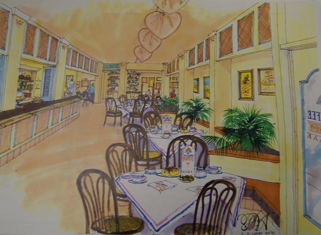 The Tea and Coffee Bazaar
