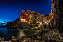 Riomaggiore (AnBind) Tags: 2017 fotoreise ereignisse urlaub arrreisen italien cinqueterreundtoskana orte ausland riomaggiore liguria it