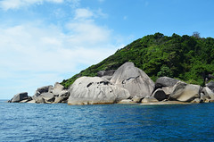 TH_Similan_06 (chiang_benjamin) Tags: similanislands thailand beach ocean sea coast island rock