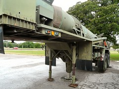 "Pershing II Erector Launcher 10 • <a style=""font-size:0.8em;"" href=""http://www.flickr.com/photos/81723459@N04/25704690488/"" target=""_blank"">View on Flickr</a>"