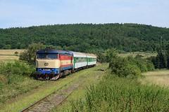 749 258 Lochovice (mrak.josef) Tags: 200 čd