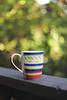 Morning Tea (Saxena, Anurag) Tags: morning tea cup hot winter bokeh outdoors