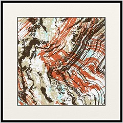 Lace Agate Abstraction (jimblodget) Tags: abstract tracing agate