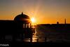 Sunset in Playa La Caleta (ako_ni) Tags: sunset dusk nature naturelover naturephotography naturalphenomenon naturebeauty duskphotography cadiz atlantic winter lowlight lowlighteurope nightphotography shadows sigma1770mm sunburst sun beach playalacaleta cadizcity