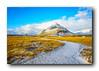 STAPAFELL MOUNTAIN - ICELAND (Chula Amonjanyaporn) Tags: sony ilce7rm2 chula amonjanyaporn จุฬา อมรจรรยาภรณ์ europe iceland stapafell snæfellsnes arnarstapi