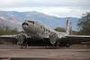 50808 - Douglas C-117D [] - ex-US Navy - Pima Air and Space Museum - 4 November 2017 (Leezpics) Tags: 4november2017 museums c117 douglas 50808 transportaircraft usnavy pimaairandspacemuseum militaryaircraft tucson