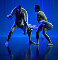 """ATAMIRA"" Dance Company (Peter Jennings 28 Million+ views) Tags: atamira dance company maori contemporary theatre aotearoa corbans shed 1 auckland new zealand peter jennings nz kelly nash nancy wijohn"