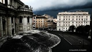 Il temporale - the storm