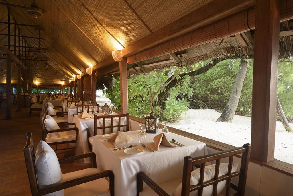 Ara Iru Restaurant