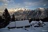 Silenzi Invernali all'Alpe Camplero (Fabio Bianchi 83) Tags: silenzio silence neve snow alpecamplero camplero antigorio valleantigorio antigoriovalley