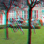 Cellekens brons by Mariette Teugels Mechelen 3D thumbnail