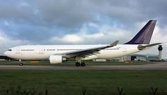 CS-TQP (AnDyMHoLdEn) Tags: a330 hifly egcc airport manchester manchesterairport 23l