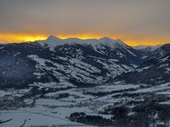 PC080014 (turbok) Tags: berge landschaft schnee sonnenaufgang stimmungen winter c kurt krimberger