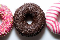 Donut Trio (glenmcdonald81) Tags: