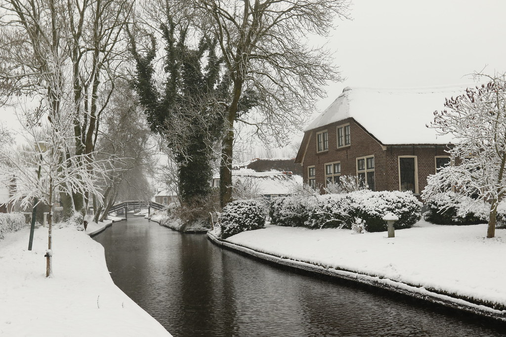 The World S Newest Photos Of Sneeuw And Venice Flickr Hive Mind