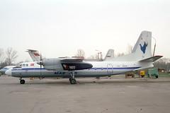 TC-MOA Antonov AN-24RV Mas Air (pslg05896) Tags: bka uubb moscow bykovo tcmoa antonov an24 masair