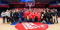 New Heroes Basketball Academie Limburg (New Heroes Basketball) Tags: new heroes den bosch bal weert