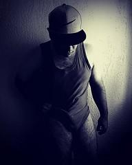 Para ti con Desprecio  #men #boy #guy #hombre #joven #chico #muchacho #gay #gaymen #gayboy #sexy #hot #hotter #pierna #piernas  #hombregay #oscuridad #dark #naked #nake #blanco #gayboy #mexicogay #sombra #shadow #ligh #luz #gorra #pene #penis #bulto #bulg (CharleeVision) Tags: piernas shadow oscuridad chico penis soledad sexy luz gay pierna hotter dark sinti sin sinamor nake alone sinmangas gaymen tshirt amor naked sombra men verano bulge hot triste bulto mexicogay odio jovengay blanco desprecio depresion joven gorra gayboy boy sadness guy muchacho ligh hombregay pene camiseta summer calor sad hombre