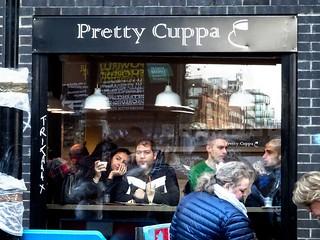 Pretty Cuppa