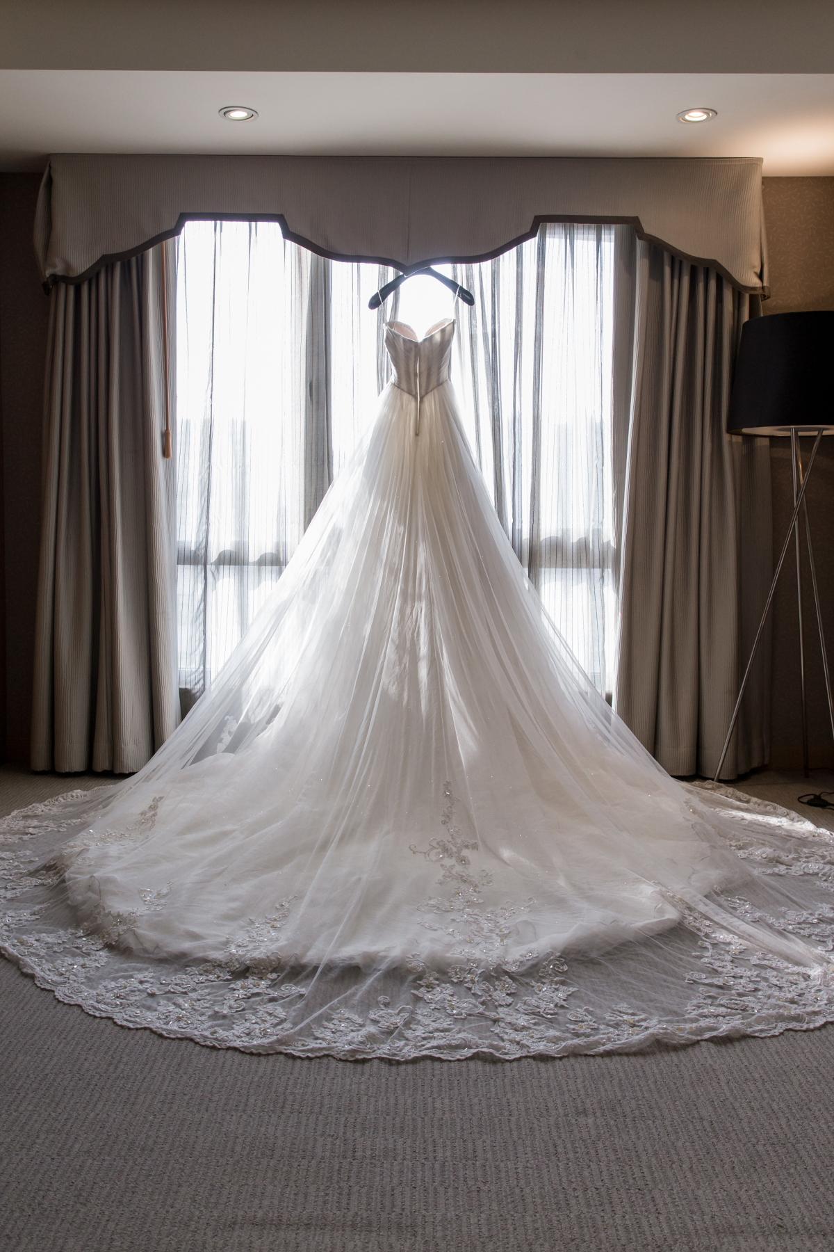 新莊頤品 婚攝 婚禮紀錄