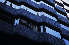 (Yuree M) Tags: architecture building film 35mm slide
