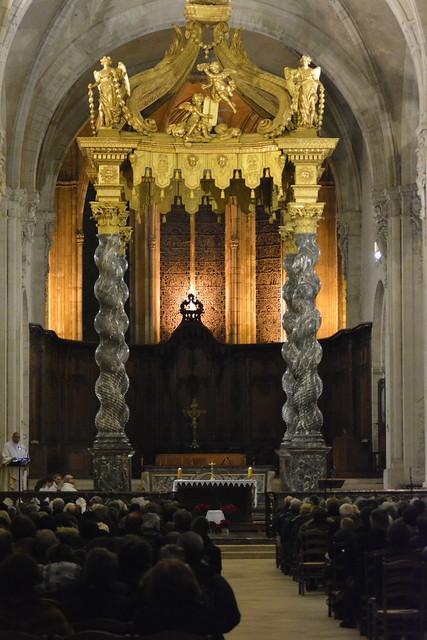 Messe de Minuit 2017 - Cathédrale (14)