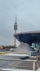 25 décembre - Munich BMW Welt (paspog) Tags: munich münchen allemagne germany derutschland bmwwelt décembre december dezember 2017