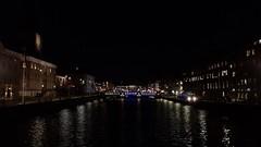 Harbor canal, Göteborg