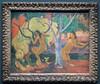 2017/12/24 16h04 Paul Gauguin, «Baigneuses à Tahiti» (1897), exposition «Gauguin. L'Alchimiste» (Grand Palais) (Valéry Hugotte) Tags: 24105 baigneusesàtahiti gauguin grandpalais paris paulgauguin canon canon5d canon5dmarkiv exposition painting peinture tableau îledefrance france fr