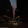 Sunset in the City (johnlishamer.com) Tags: 2016 christmas christmastime dslr december illinois lishamer michiganave washingtonstreet chicagoil city d7000 johnlishamercom midwest nikon sunny sunset sunshine urban winter