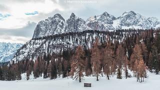 Very Tumblr Dolomites