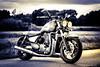 Triumph Thunderbird (100er short break) Tags: fahrzeug motorrad triumph thunderbird motorbike 100er