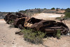 Car (duobel) Tags: car wreck rust outback southaustralia