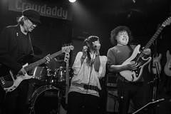 カルメンマキ & OZ Special Session at Crawdaddy Club, Tokyo, 07 Jan 2018 -00584