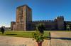 Moura Castle 1999 (_Rjc9666_) Tags: alentejo arquitectura castelo castle fortification moura nikond5100 portugal tokina1224dx2 tourismo travel wall tourism ©ruijorge9666 bejadistrict pt medieval monum